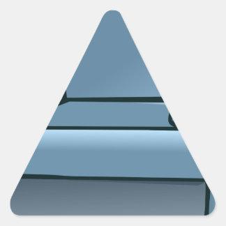 Adesivo Triangular Poltrona