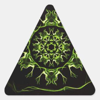 Adesivo Triangular PurifyingEye