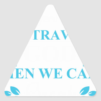 Adesivo Triangular rasgos+seja+orações