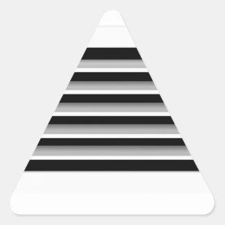 Adesivo Triangular Respiradouro de ar