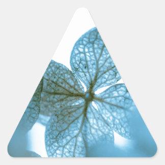 Adesivo Triangular Sonho azul