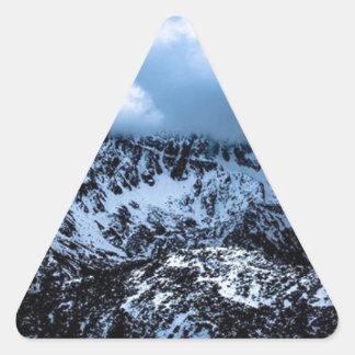 Adesivo Triangular Tempestade Brewin