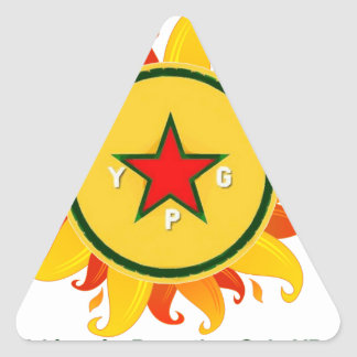 Adesivo Triangular ypg - sol 2