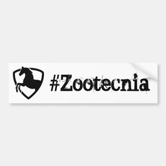 Adesivo Zootecnia