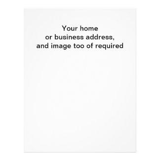 Adicione a imagem e/ou o texto ao papel de carta d