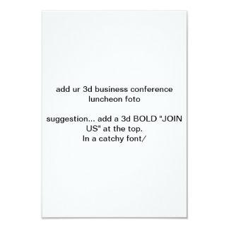 """adicione o almoço """"foto"""" da conferência de negócio"""