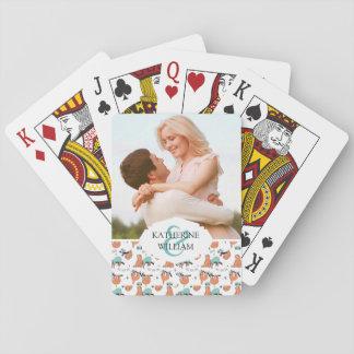 Adicione seu teste padrão | bonito conhecido da jogo de carta