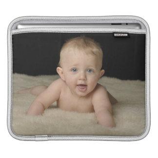 Adicione sua foto a esta luva do computador da bolsas para iPad