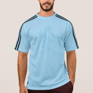 Adidas feito sob encomenda ostenta a camisa de