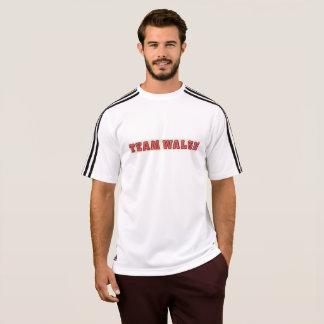 Adidas Team a camisa de Walsh