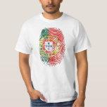ADN Português (ADN) - Tugas Camisas e Presentes Camisetas