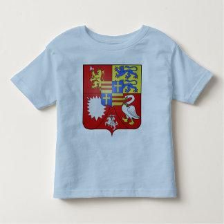 Adolfo de Holstein Gottorp, Dinamarca T-shirt