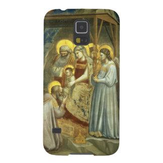 Adoração dos Magi, c.1305 Capa Para Galaxy S5