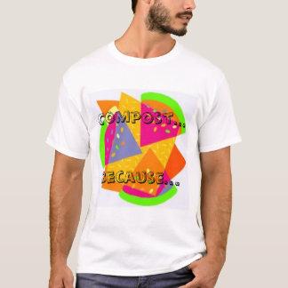 Adubo Camiseta