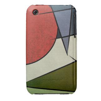 AEIOU - caso protetor do iPhone 3 Capas Para iPhone 3 Case-Mate