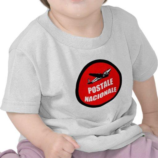 AEROPOSTALE NACIONALE T-SHIRTS