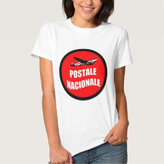 AEROPOSTALE NACIONALE T-SHIRT