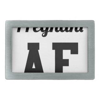 AF grávido