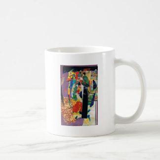 Afeição de Splendored Caneca De Café