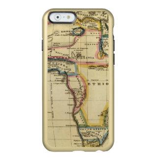 África 7 capa incipio feather® shine para iPhone 6
