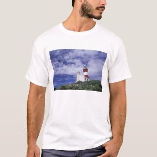 África, África do Sul, cabo ocidental, cabo Camiseta