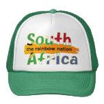 África do Sul: a nação do arco-íris Bone