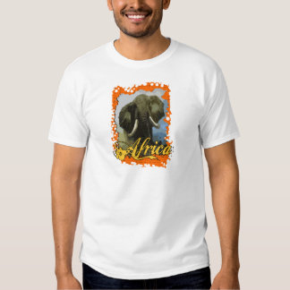 Africa.png T-shirts