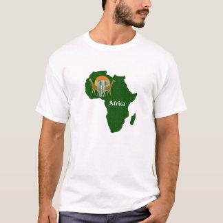 Africa_T-shirt Camiseta