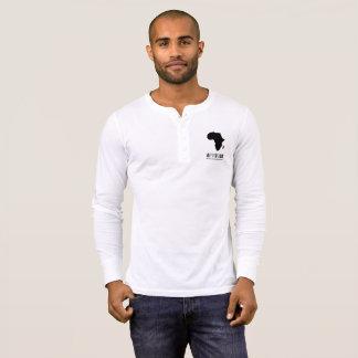 África Terra dos nossos antepassados Camiseta