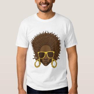 Afro legal tshirt
