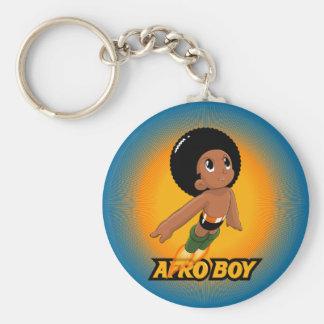 AfroBoy Chaveiros