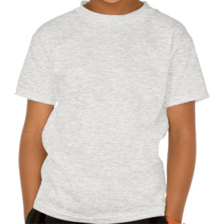 Afundanço do basquetebol dos meninos tshirts