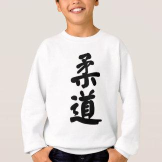 Agasalho 柔道 do judo