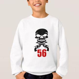 Agasalho 56 designs do aniversário