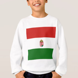 Agasalho A bandeira de Hungria
