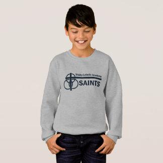 Agasalho A camisola do menino: Santos do TCA