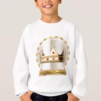 Agasalho A coroa 2 da comunidade do reino