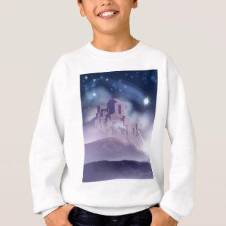 Agasalho A estrela do Natal da ilustração de Bethlehem