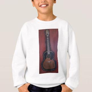 Agasalho A guitarra de Ryan