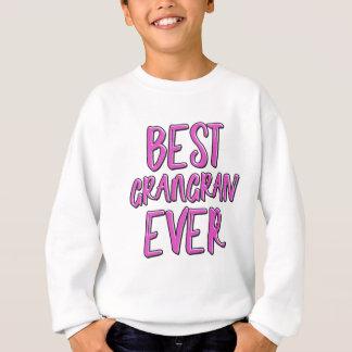 Agasalho A melhor avó do grangran nunca