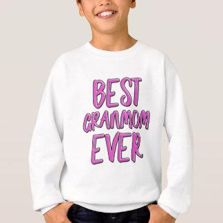 Agasalho A melhor avó do granmom nunca