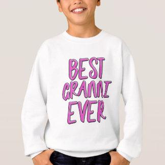 Agasalho A melhor avó do granni nunca