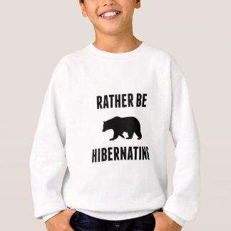 Agasalho A preferencialmente Hibernating