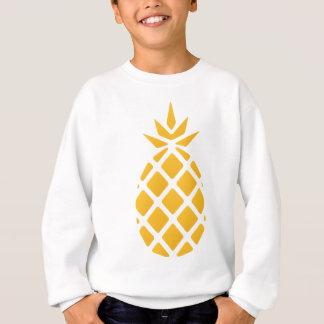 Agasalho abacaxi, fruta, logotipo, comida, tropical,