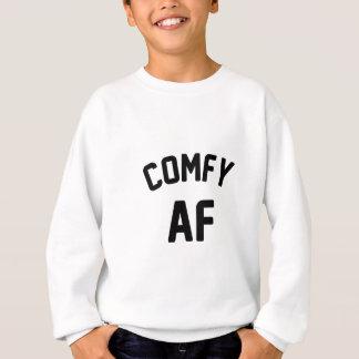 Agasalho AF confortável