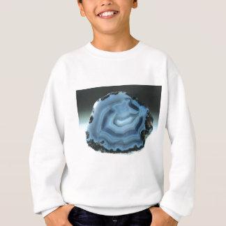 Agasalho Ágata azul
