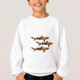 Agasalho Agitação do tubarão