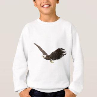 Agasalho Águia americana crescente