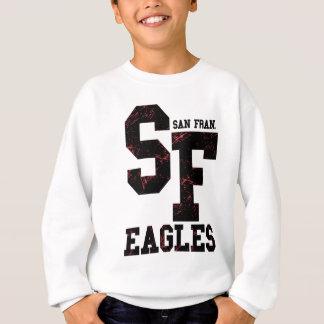 Agasalho Águias de San Fran
