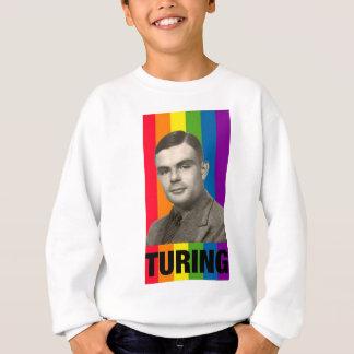 Agasalho Alan Turing